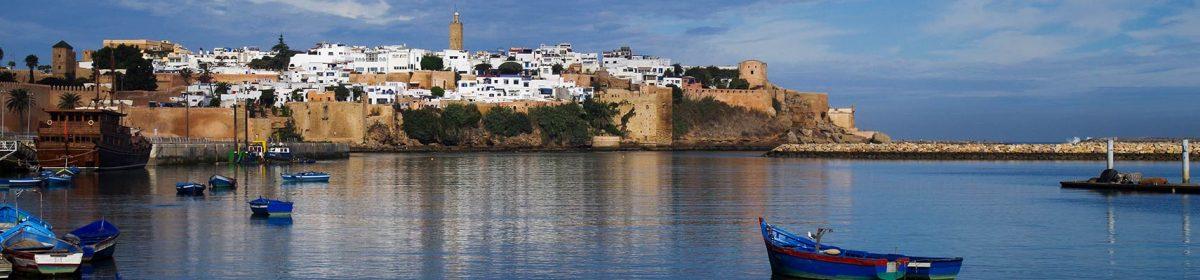 Tasharafna Morocco